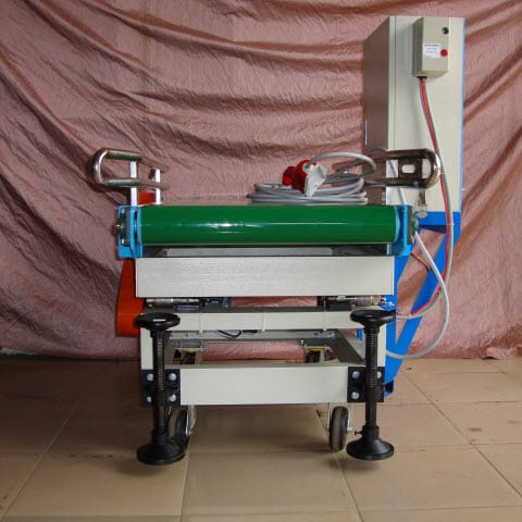 In-Motion Checkweigher KCW-01