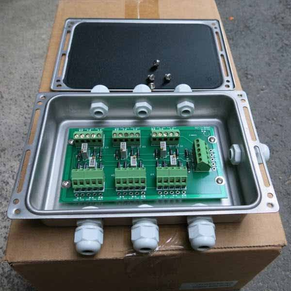 Junction Boxes JB-S