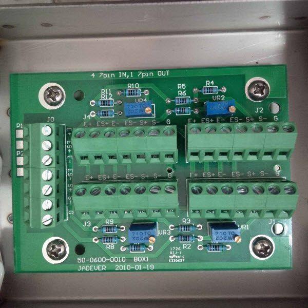 Junction Boxes Jadever JOB84-Sig