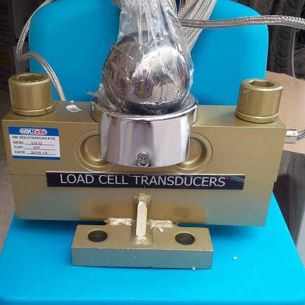 Load cell LU-D 30t 3
