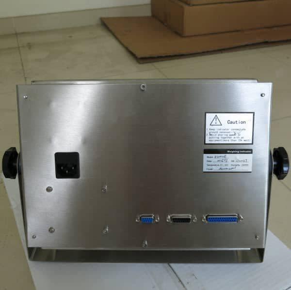 Weight Indicator MKCells D2002E