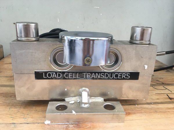Digital Load cells Keli QS-D 30t