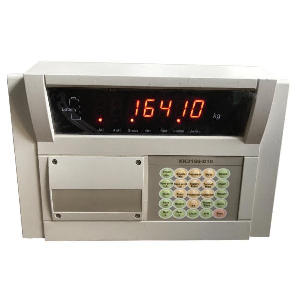 Yaohua XK3190-D10