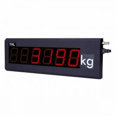 Remote Displays YHL