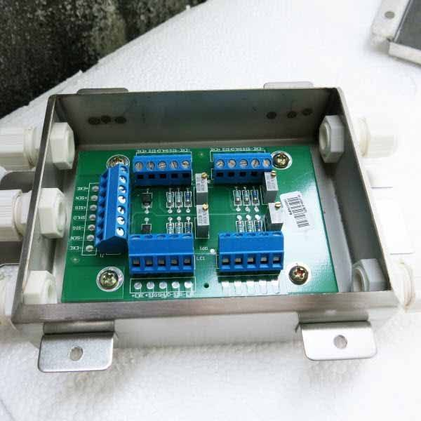 Junction Boxes JXHG-S