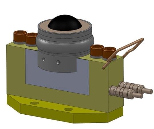 Digital Load cell MKCells EDS-D