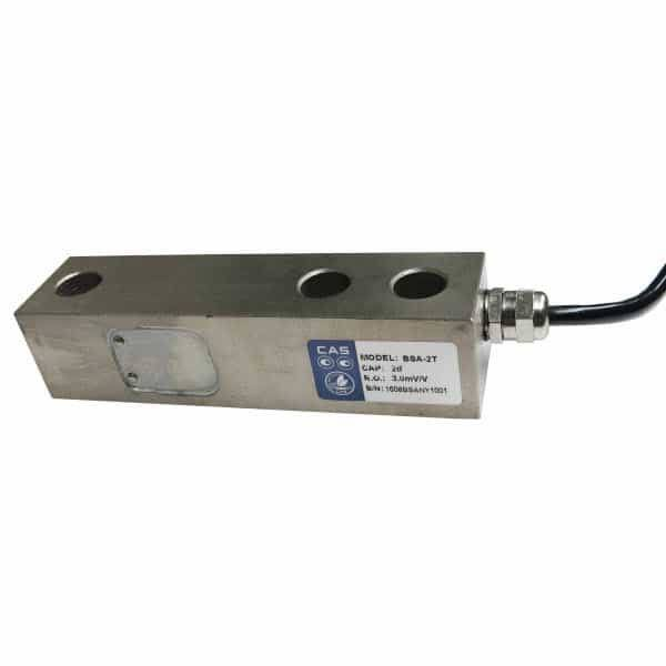 Load cell BSA