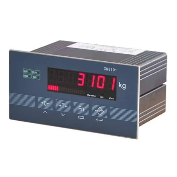 Weight Indicator Controller XK3101 (KM05)