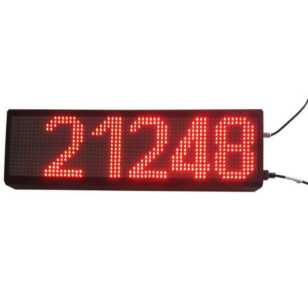 Scoreboard DPM-TV-P10