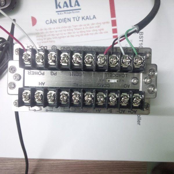 Weight Indicator điều khiển BST106-B60S