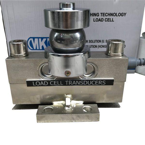 Digital Load cells MKCells LUD 30t