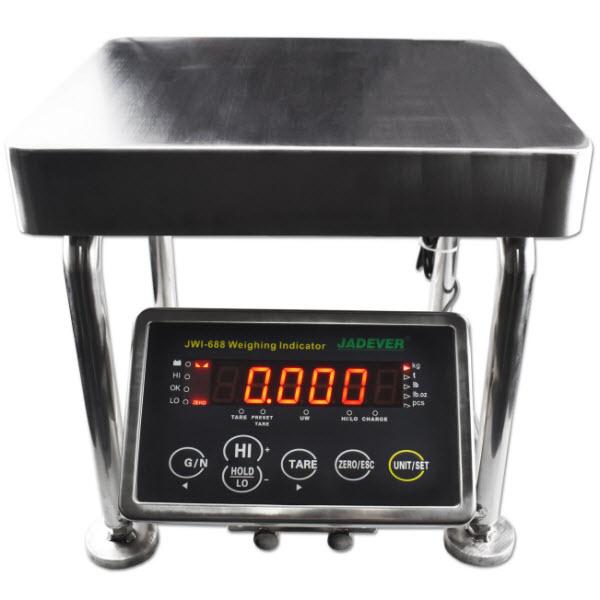 SC4050 Bench Scale Platform CHAIR Type