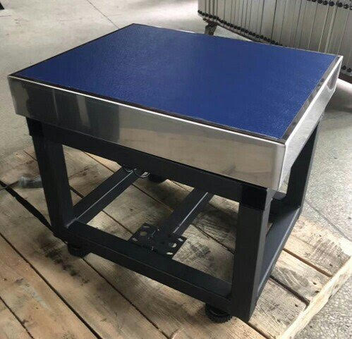 Bench Scale SC/AS (Chicken / Chair Weigher) 2